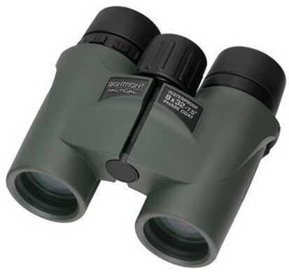 Sightron SIII Magnesium Body Binoculars SIIIMS832TAC 25156