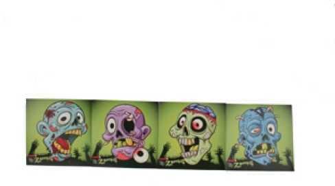 Gamo Zombie Paper Targets (Per 100) 621210854