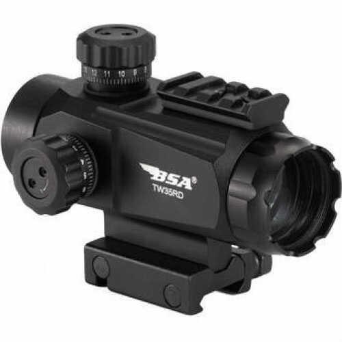 BSA 35mm Red Dot 5 MOA TW35RDCP