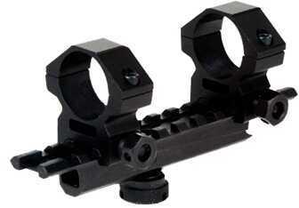 BSA Tactical Weapon 1 Piece Mount, 30mm No Rails TWAR223