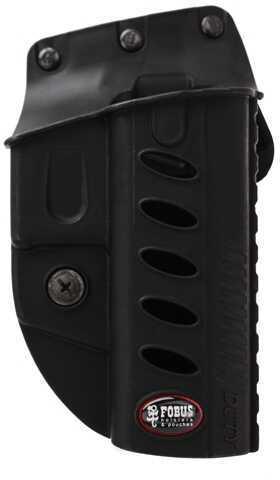 Fobus CZ P-07 Duty Holster Belt P07BH