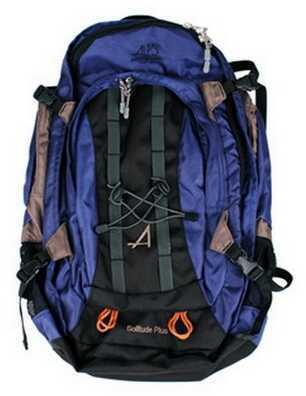Alps Mountaineering Solitude Plus Blue 6745802