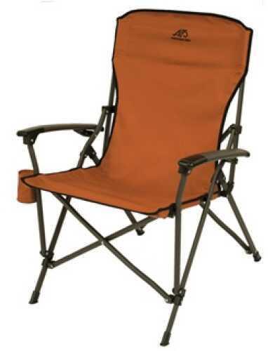 Alps Mountaineering Leisure Chair Rust 8151005