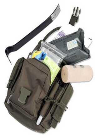 Ergo XNO First Responder Bag OD Green 6000-OD