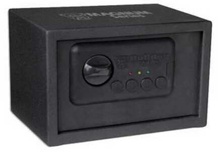 "Bulldog Cases Magnum Digital Vault LED, 7.25""x11""x8"" BD4010"