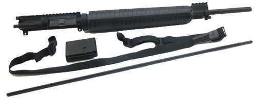 "CMMG, Inc .50 Cal 20"" Black Powder Upper Md: 50BA663"