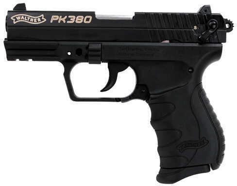 "Walther PK380 380 ACP Black 3.66"" Barrel Semi Automatic Pistol 5050308"