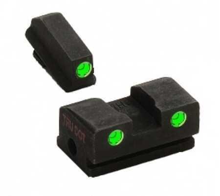 Walther Tritium Night Sight Set 3-Dot Green 2796619