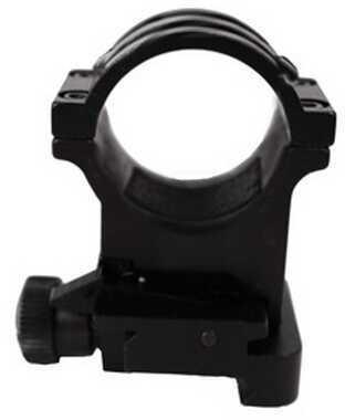Global Military Gear 30mm Aluminum QD Twist Off Magnifier Mount GM-QDMM