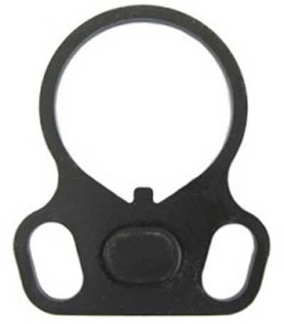 Global Military Gear AR15 Dual Loop Sling Adapter Plate, Oval GM-SA1
