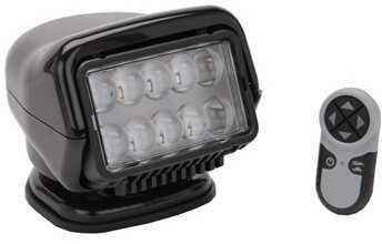 GoLight LED Stryker Wireless HandHeld Remote Black 30514