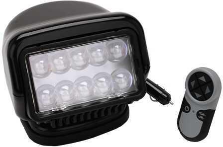 GoLight LED Stryker Wireless HandHeld Remote Magnetic Base, Black 30515