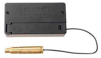 Aimshot Laser Boresight 20x .223 w/External Battery Box BSB22320X