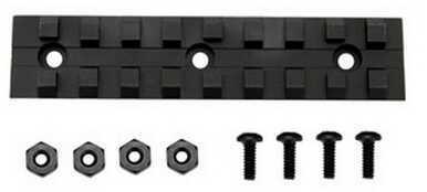 "Advanced Technology Intl. ATI Picatinny Rail for Forend 4"" Aluminum, Top, AK-47 A.5.10.2070"