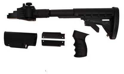 Advanced Technology Intl. ATI AK-47 Strikeforce Side Folding Stock with CR/SRS A.2.10.1032