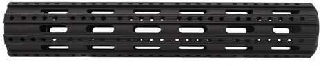 Advanced Technology Intl. ATI AR15 Aluminum 8-Side Rifle Length Free Float Forend w/SltBN A.5.10.1150