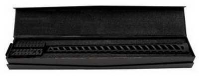 Advanced Technology Intl. ATI Mossberg 590 Halo Heatshield Deluxe, w/Ghost Ring Sights A.5.10.2496