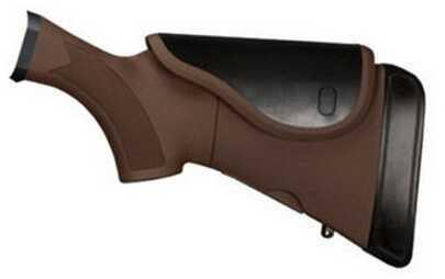 Advanced Technology Intl. ATI Akita Adjustable Stock with Neoprene/CR/SRS, Dark Earth Brown Remington A.1.30.1336