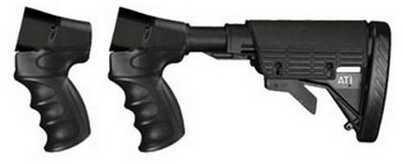 Advanced Technology Intl. ATI Talon Tactical Stock with SRS Remington A.1.10.1196