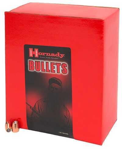 Hornady 45 Caliber Bullets (.451) 185 Gr HAP (Per 500) Md: 451051