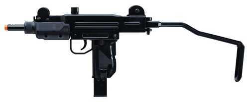 Umarex USA UZI CO2 Blowback Airsoft Carbine - Black 2278417
