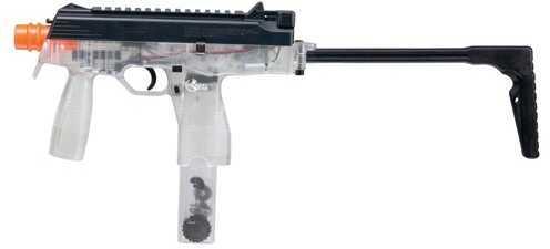 Umarex USA Micro UZI Electric Airsoft Pistol Clear 2278409