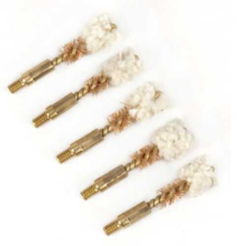 Otis Technologies Mongoose Brushes #25, .223-6.5mm FG-325-IDT-5