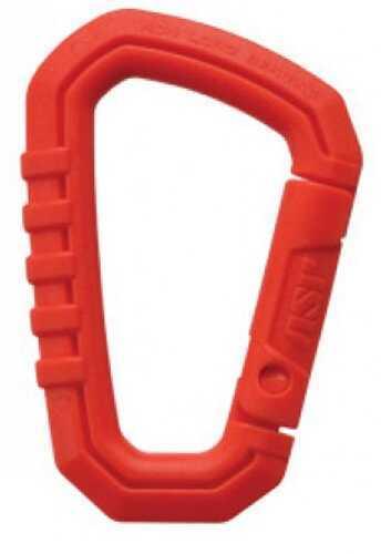 ASP Polymer Carabiner Neon Orange 56221