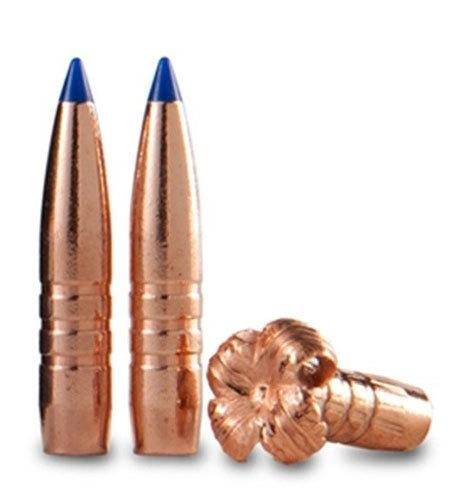 "Barnes Bullets 270 Caliber Bullets .277"" 129 Gr LRX Boattail (Per 50) 27740"