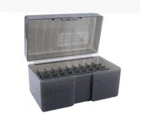 Frankford Arsenal #514, 460 & 500 S&W Mag, 50ct. Ammo Box Grey 118960