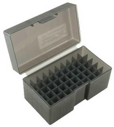 Frankford Arsenal #509, 243/308 50 ct. Ammo Box Gray 122804