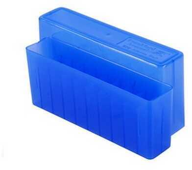Frankford Arsenal #210, 270/30-06 20 ct. Ammo Box Blue Blue 184625