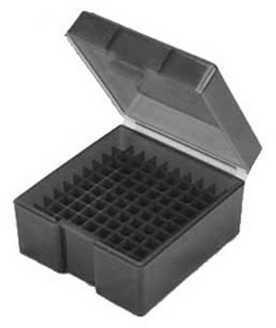 Frankford Arsenal #1003, 38/357 100 ct. Ammo Box Gray 185116