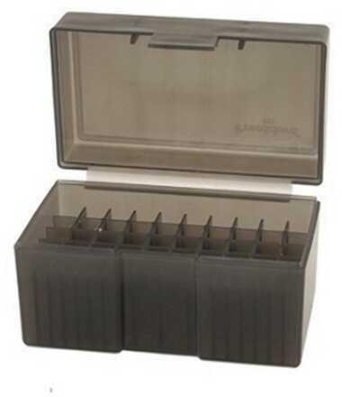 Frankford Arsenal #505, 222/223 50 ct. Ammo Box Gray 264395