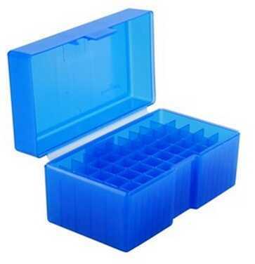 Frankford Arsenal #515, 270WSM/325WSM 50ct. Ammo Box Blue 296112