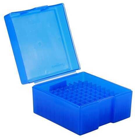 Frankford Arsenal #1005, 222/223 100 ct. Ammo Box Blue 554106