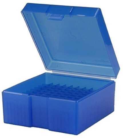 Frankford Arsenal #1009, 243/308 100 ct. Ammo Box Blue 562778