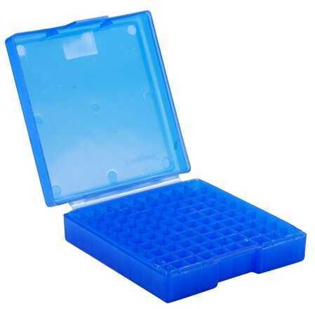 Frankford Arsenal #1001, 380/9mm 100 ct. Ammo Box Blue 688397