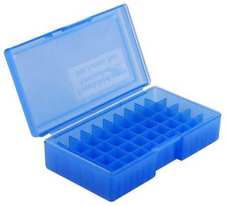 Frankford Arsenal #508, 10mm, 45 ACP 50 ct. Ammo Box Blue 718498