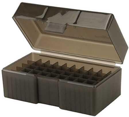 Frankford Arsenal #512, 22BR, 6.8 Rem SPC, 50 ct. Ammo Box Gray 801326