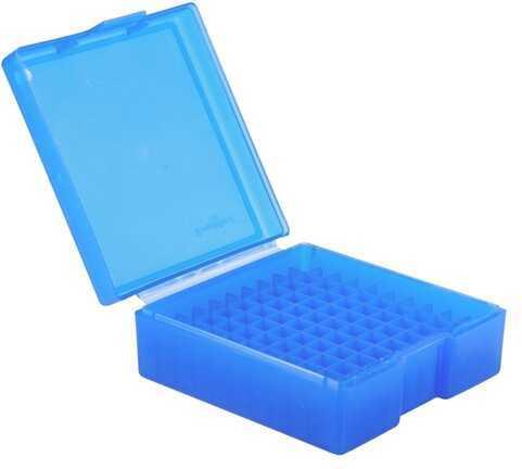 Frankford Arsenal #1003, 38/357 100 ct. Ammo Box Blue 930447