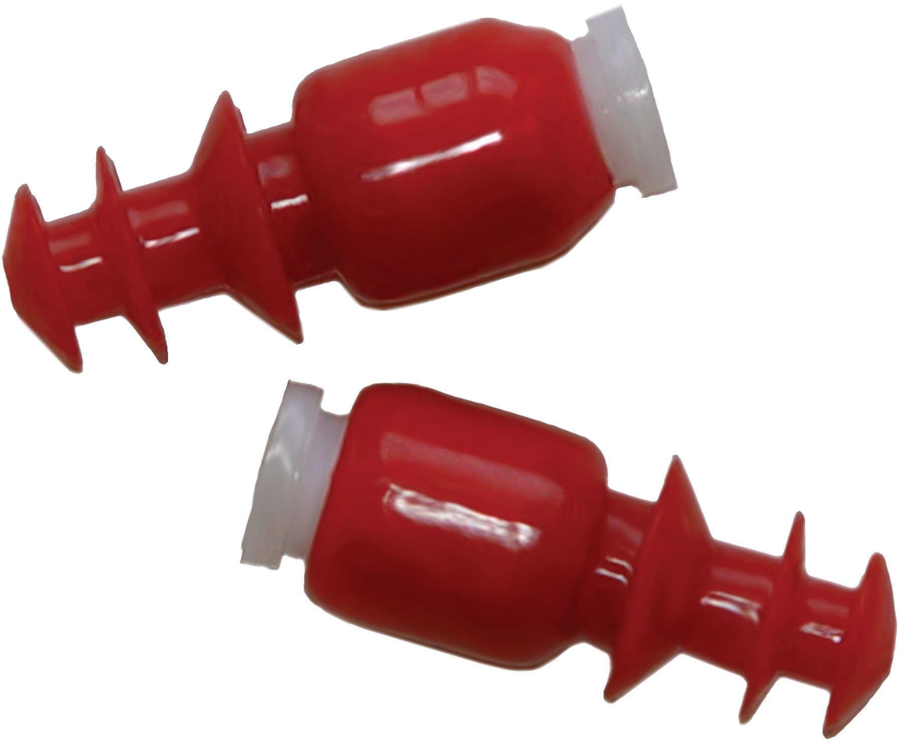 Radians Cease Fire Earplugs (1 Pair) CF7000BP