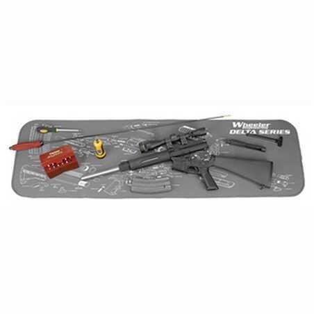 Wheeler AR Maintenance Mat 156824