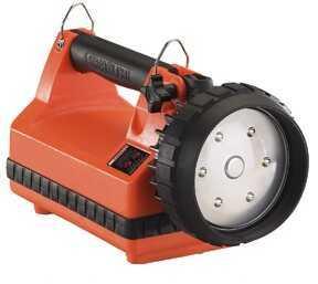 Streamlight E-Flood FireBox(w/o Charger), Orange 45832
