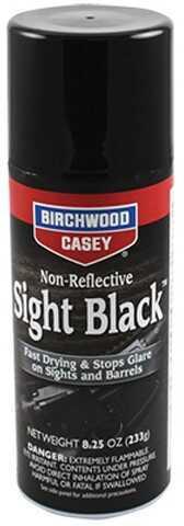 Birchwood Casey Sight Black 8.25 oz Aerosol 33940