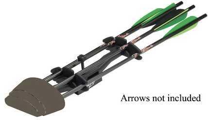 Excalibur Quiver 4-Arrow, Realtree Xtra 2029X