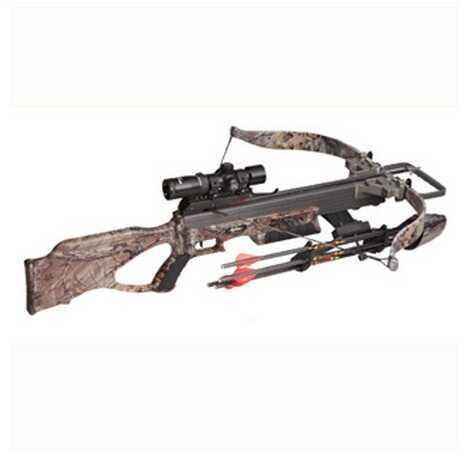 Excalibur Matrix w/ Tact-Zone Lite 355-RT Xtra Camo 3500