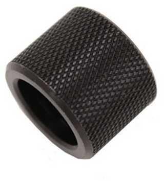 SigTac Barrel Thread Cap P220 1911 Black .578x28 TPI BBL-TCP-578X28