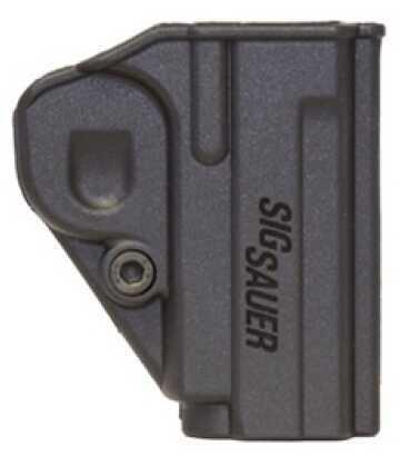 SigTac Standard Paddle Holster For SIG Fits P238 ITAC-SIG238