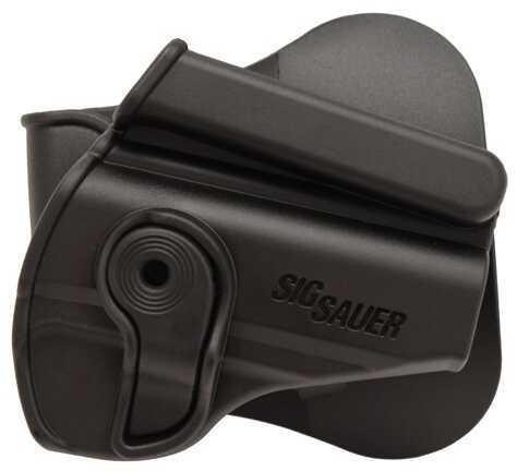 SigTac Roto Retention Paddle Holster for SIG Fits SIG P232 ITAC-SIG232